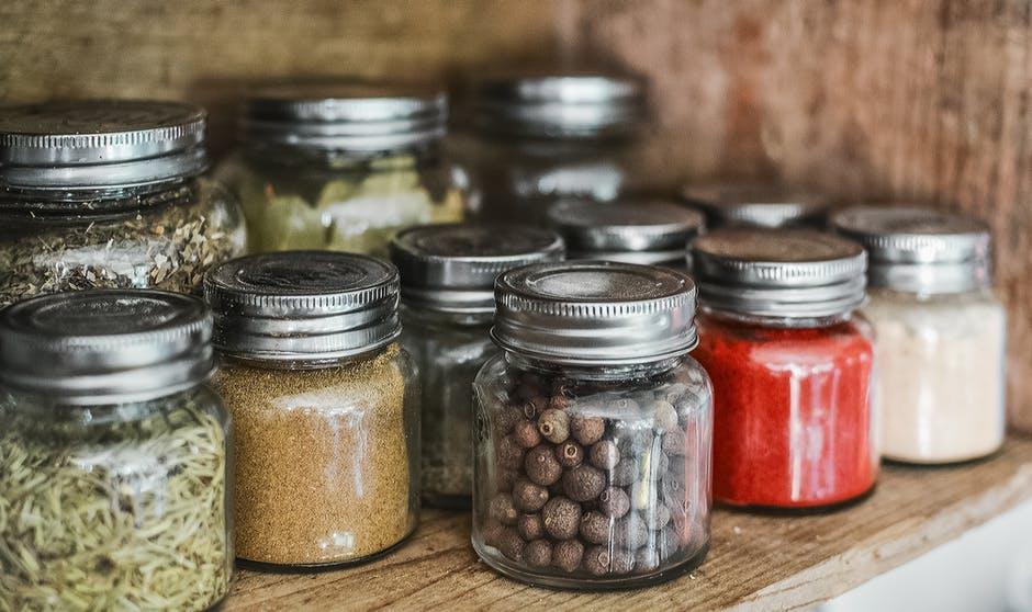 idealne miarki w każdej kuchni